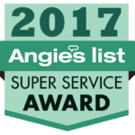 Angie's List Super Service Award Recipient - Chris' Plumbing
