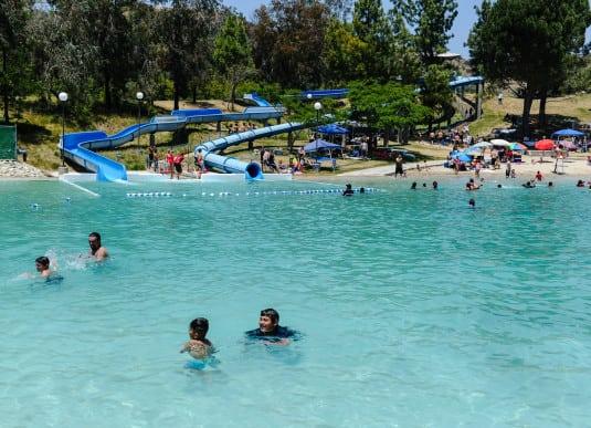 yucaipa regional park, yucaipa ca 92399