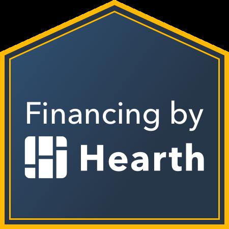 chris plumbing financing